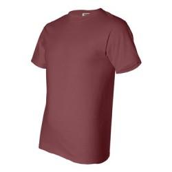 Garment Dyed Short Sleeve T-Shirt