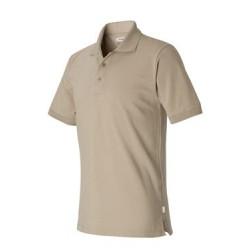 Platinum Pique Sport Shirt