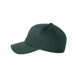 Cotton Blend Cap
