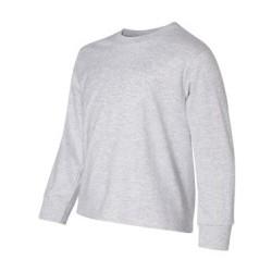Dri-Power® Youth Long Sleeve 50/50 T-Shirt