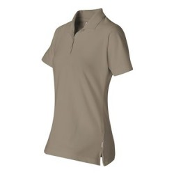 Women's Platinum Pique Sport Shirt