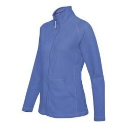 Women's Frisco Microfleece Full-Zip Jacket