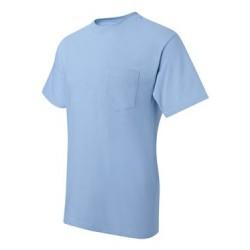 Beefy-T® Short Sleeve Pocket T-Shirt