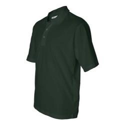 Wicking Mesh Sport Shirt