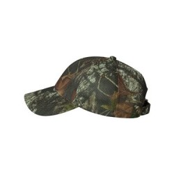 Breakup Cool Mesh Cap