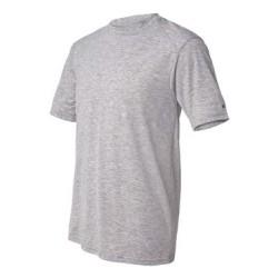 B-Tech Cotton-Feel Short Sleeve T-Shirt