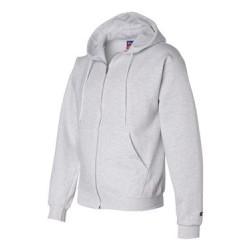 Double Dry Eco Full-Zip Hooded Sweatshirt