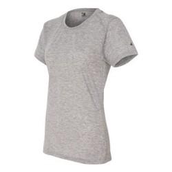 B-Tech Cotton-Feel Women's Short Sleeve T-Shirt