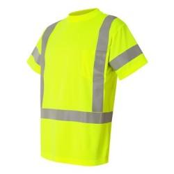 Class 3 Short Sleeve T-Shirt