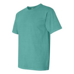 Garment-Dyed Heavyweight T-Shirt