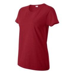 Heavy Cotton Women's Short Sleeve T-Shirt