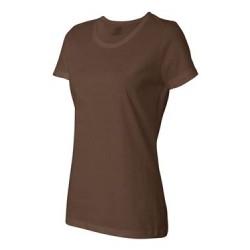 HD Cotton Women's Short Sleeve T-Shirt