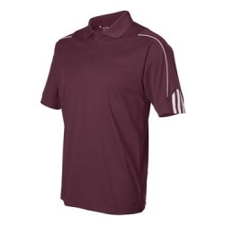 3-Stripes Cuff Sport Shirt