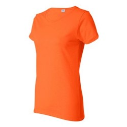 Heavy Cotton Women's Short Sleeve T-Shirt