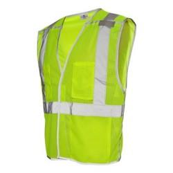 Brilliant Series Economy Breakaway Vest