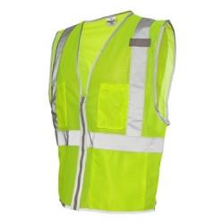 Brilliant Series Economy Vest