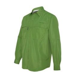 Catch Convertible Sleeve Fishing Shirt