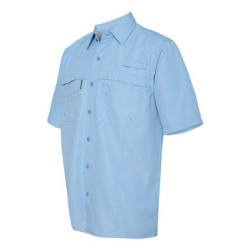 Catch Short Sleeve Fishing Shirt