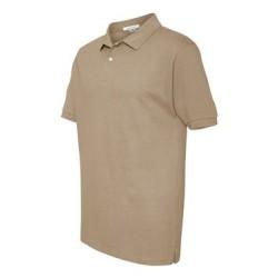 Cotton Piqué Sport Shirt