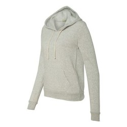 Eco-Fleece™ Women's Athletics Hooded Pullover