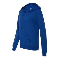 Juniors' Lightweight Pullover Hooded Sweatshirt