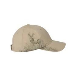 Mule Deer Cap