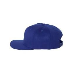 110® Flat Bill Snapback Cap
