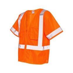 Class 3 Economy Vest