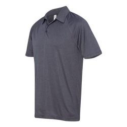 Performance 3 Button Sport Shirt