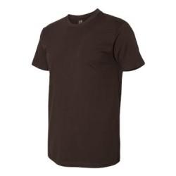 Cotton Short Sleeve Crew