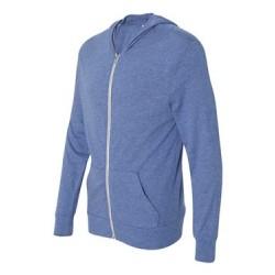 Eco-Jersey Full-Zip Hoodie
