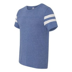 Eco-Jersey™ Short Sleeve Football T-Shirt