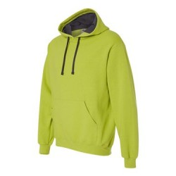 Sofspun Hooded Pullover Sweatshirt