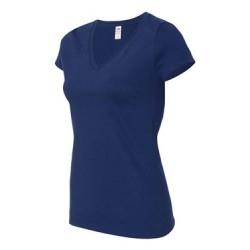 Sofspun Women's V-Neck T-Shirt