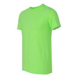 Lightweight Fashion Short Sleeve T-Shirt