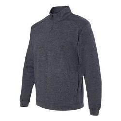 Cosmic Fleece Quarter-Zip Pullover Sweatshirt