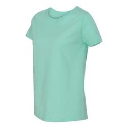 ComfortSoft® Women's Short Sleeve T-Shirt