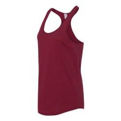 Women's Shirttail Tank Top