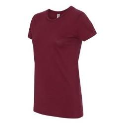 Women's 40s Organic Cotton T-Shirt