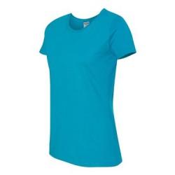 Dri-Power® Women's 50/50 T-Shirt