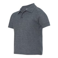 DryBlend® Youth Double Pique Sport Shirt