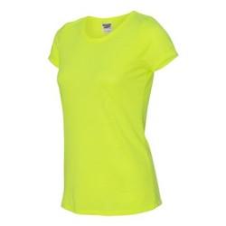 Dri-Power® Sport Women's Short Sleeve T-Shirt