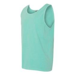 Garment Dyed Heavyweight Ringspun Tank Top