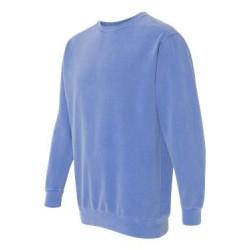 Garment-Dyed Sweatshirt