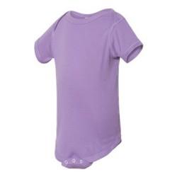 Infant Baby Rib Bodysuit