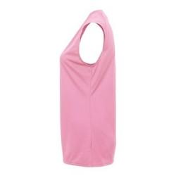 B-Core Women's Sleeveless T-Shirt