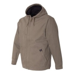 Laredo Boulder Cloth™ Canvas Jacket with Thermal Lining