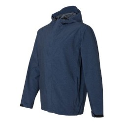 32 Degrees Melange Rain Jacket