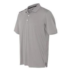 Climacool 3-Stripes Shoulder Polo