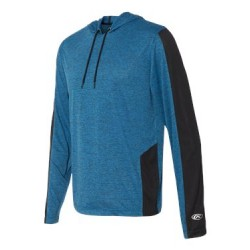 Performance Cationic Hooded Pullover T-Shirt